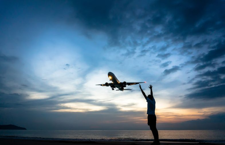 Los principios también se esconden en los detalles: adiós al 902 de Air Europa
