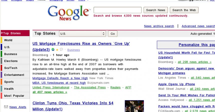 ¿Cuándo volverá Google News a España?