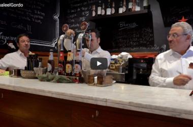 #HoysaleelGordo: el videochristmas de @goodwillcomunic