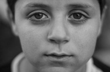 #Unforgottenchild: ¿Y si te pasara a ti?