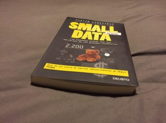 Small Data: el libro de un artesano de marcas que debes leer