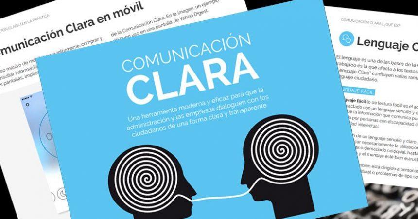 Descárgate gratis este gran libro sobre comunicación clara