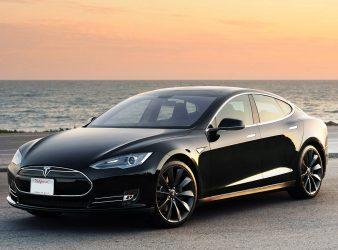 ¿Es el Tesla Model S el nuevo coche de los toreros?