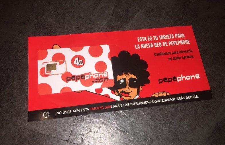 Sobre el cambio rumbo de Pepephone y el nuevo proyecto de Pedro Serrahima